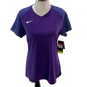 Nike Vapor Aeroswift Women's Soccer Running Shirt